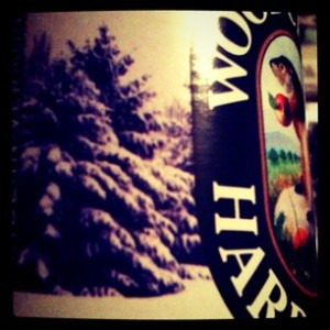 Woodchuck Hard Cider - Winter Edition