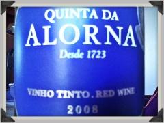 2008 Quinta da Alorna Vinho Tinto
