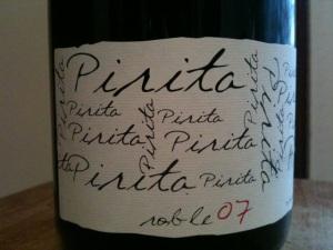 2007 Pirita