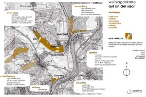 Peter Lauer vineyard site map (Credit: Winery website)